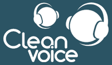 Powered by CleanVoice